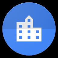 Bina Yönetimi Logo